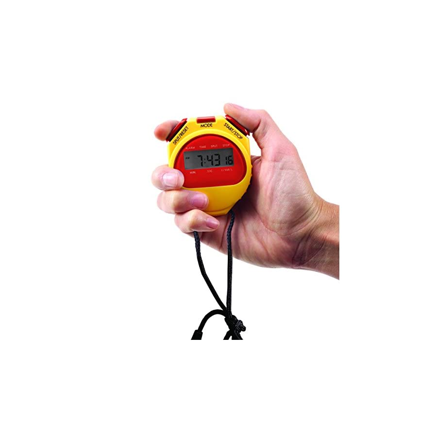 Educational Insights SchoolTime Stopwatch