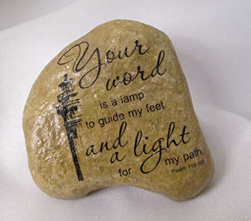 Jesus Is The Light To Our Path in US - 3