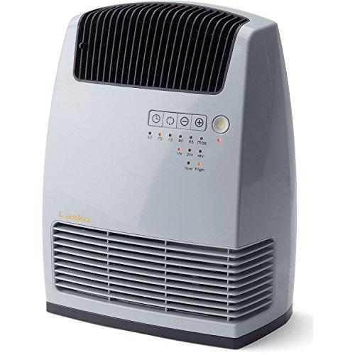 warm air heater - 2