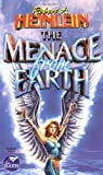 The Menace from Earth, Robert A. Heinlein, 0671578022