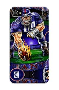 iphone 5 5s Protective Case,3D Sport PC Football iphone 5 5s Case/New York Giants Designed iphone 5 5s Hard Case/diy case Hard Case Cover Skin for iphone 5 5s