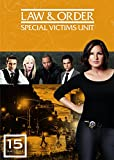 Law & Order SVU: The Fifteenth Year