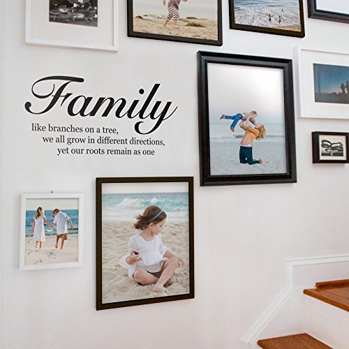 Family Like Branches Tree Lettering product image
