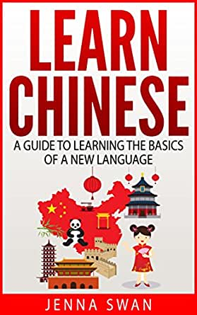 M Swan Learner English Learn Chinese: A Guide...