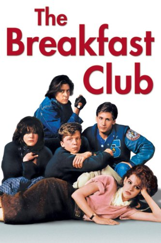 (The Breakfast Club)