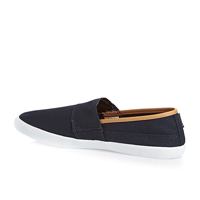 1a814123aad0 Lacoste Marice EOS SPM Espadrilles Dark Blue Dark Blue 12 UK  Amazon.co.uk   Shoes   Bags