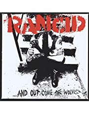 And Out Come The Wolves (180G/Gold Vinyl)