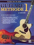 Guitar Method, Aaron Stang, 1576236781