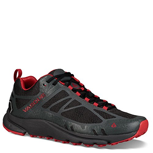 Vasque Velocity Constant Men Magnet Trail II True Running Red Shoes ZqCFrSZvxw