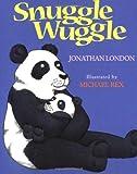 Snuggle Wuggle, Jonathan London, 0152165940