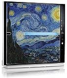 MinusA2 Artists Series SPA-700A [Starry Night, Germ Defense]