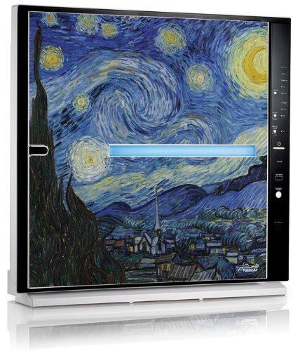 MinusA2 Artists Series SPA-700A [Starry Night, Germ Defense] by Rabbit Air