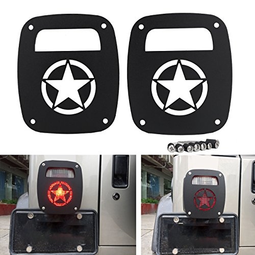 Best Military tail lights (August 2019) ☆ TOP VALUE ☆ [Updated] on