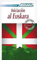 iniciacion al euskara
