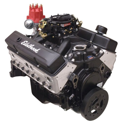 Edelbrock 45083 CRATE ENGINE