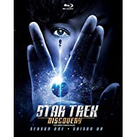 Star Trek: Discovery - Season One [Blu-ray]