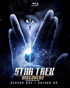 Star Trek: Discovery - Season One [Blu-ray]