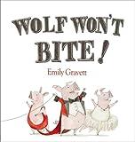 Wolf Won't Bite (Pbk)