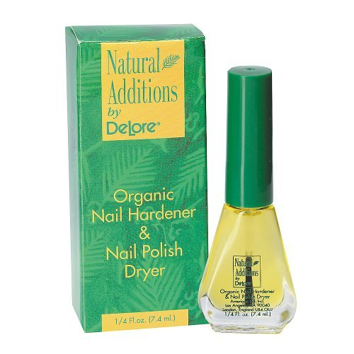 Natural Additions Nail Hardener/Dryer