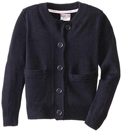 Most Popular Girls School Uniform Sweaters