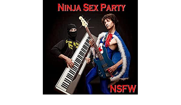 NSFW [Explicit] de Ninja Sex Party en Amazon Music - Amazon.es