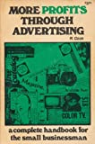 More Profits Through Advertising, Harvey R. Cook, 0877497125