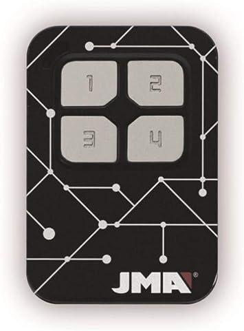 M Bt Fernbedienung Jma 3016137 Schwarz Baumarkt