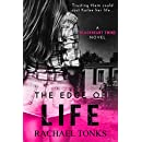 The edge of life: A Blackhearts twins novel (Book one)