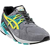 Onitsuka Tiger by Asics Men's Gel Kayano Trainer Grey/Gold Fusion Athletic Shoe