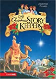 Christmas Storykeepers
