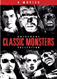 Universal Classic Monsters Collection Image