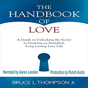 The Handbook of Love Audiobook