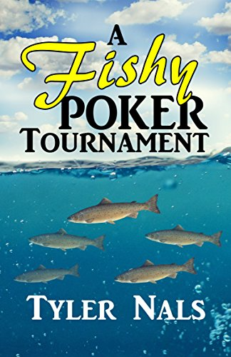 Nuts Poker Table - A Fishy Poker Tournament