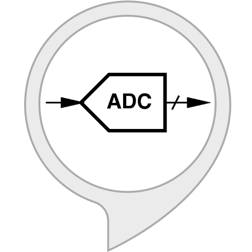 Analog-to-Digital Converter (ADC) (Adc Analog Digital Converter)