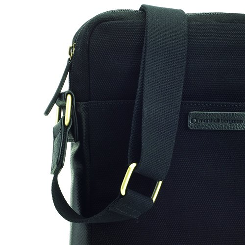 Marshall Bergman Mens Corbin Tablet Laptop Bag