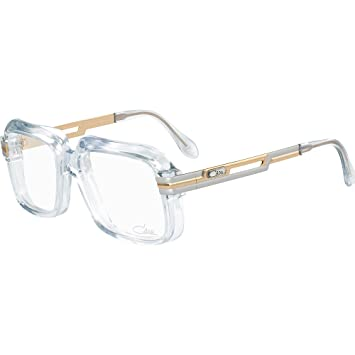 5af285fc0ba Eyewear Cazal Legends Vintage 607 2 065 crystal gold + Hoya lens clear new   Amazon.co.uk  Sports   Outdoors