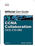 img - for Ccna Collaboration Cicd 210-060 Official Cert Guide book / textbook / text book