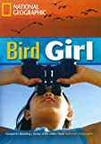 Footprint Reading Library w/CD:Bird Girl 1900 (AME), Waring, Rob, 1424045835