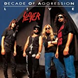 Slayer: Decade of Agression Live (180 Gram) [Vinyl LP] (Vinyl)