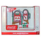 Coca Cola Town Square Collection Toy Shop