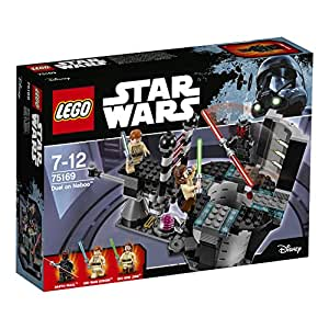 LEGO Star Wars Duel on Naboo 75169 Playset Toy
