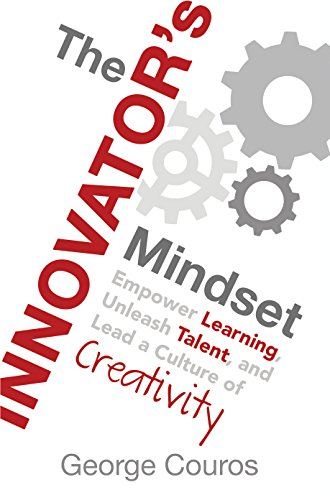 Image result for the innovator's mindset