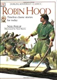 : Read and Listen Books: Robin Hood (Read & Listen Books)