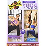 Crunch: Perfect Yoga Workout