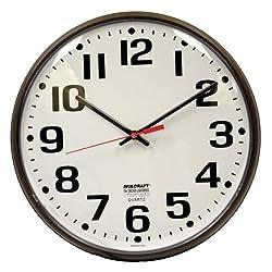 Wall Clock, Electric