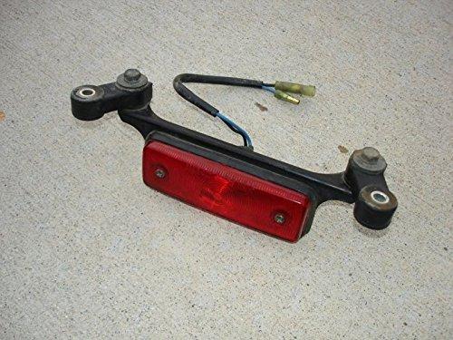 1987-2006 Yamaha Banshee rear lights brake tail taillight assembly