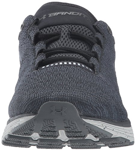 Bandit Running W 3 Ua Black Armour stealth Scarpe Charged Gray Gray glacier Donna Under wBIqFCf