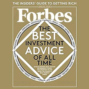 Forbes, June 23, 2014 Periodical