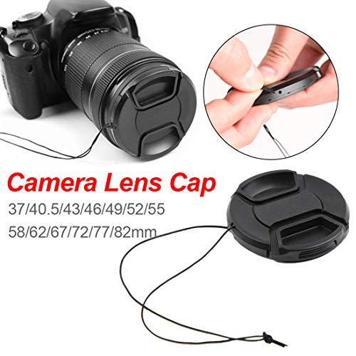 Most bought Lens Caps