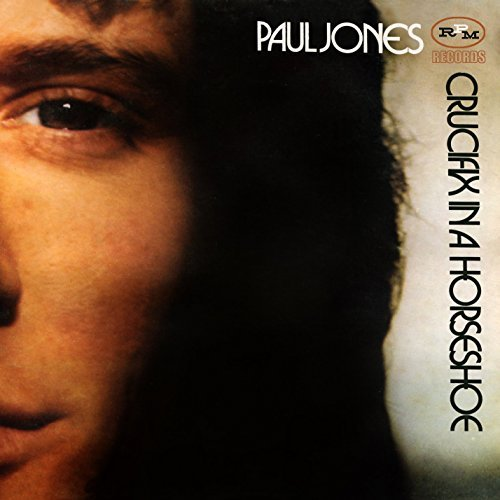 Collection Crucifix (Crucifix in a Horseshoe: Paul Jones Collection Vol. 4 by Paul Jones (2010-10-05))